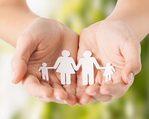 Cap City Law - Family Law