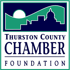 Cap City Law is a member of the Thurston County Chamber of Commerce